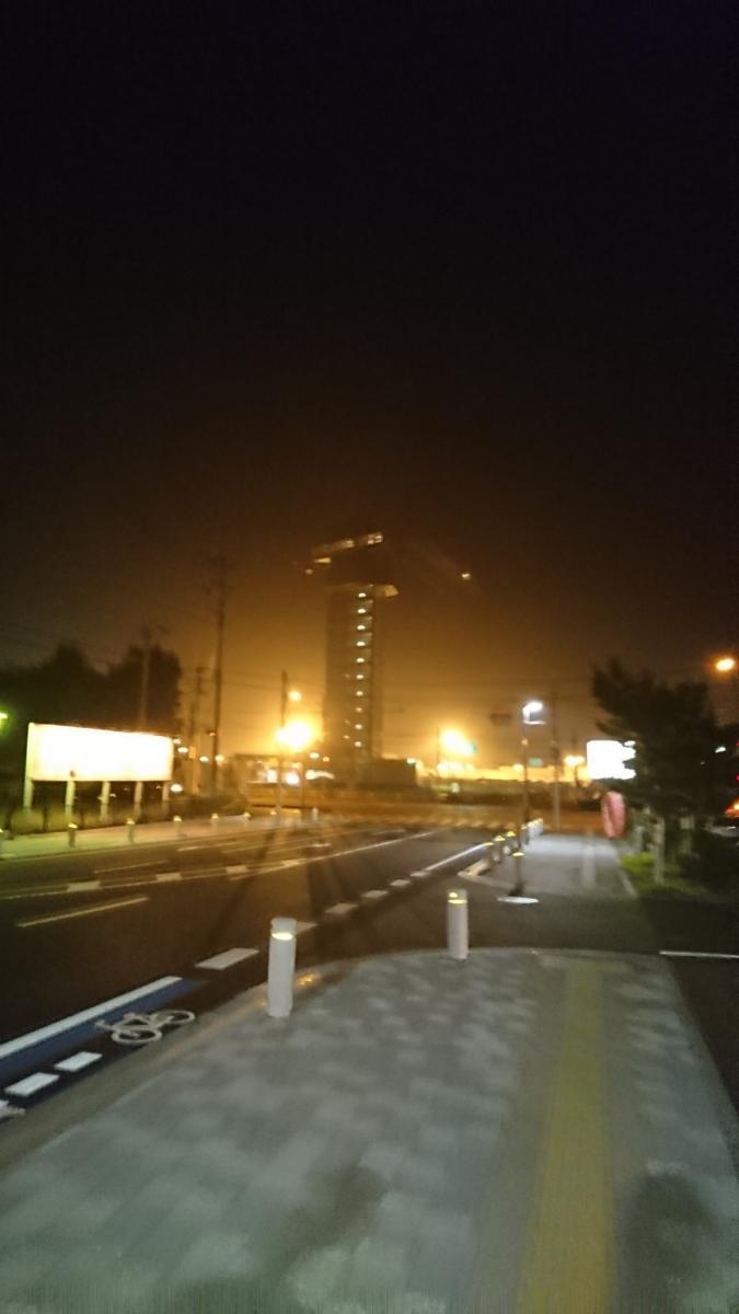 スバル期間工の2017年10月4日