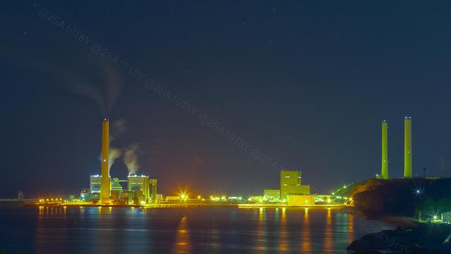 福島県の工場